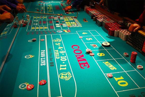 Gambling wyoming